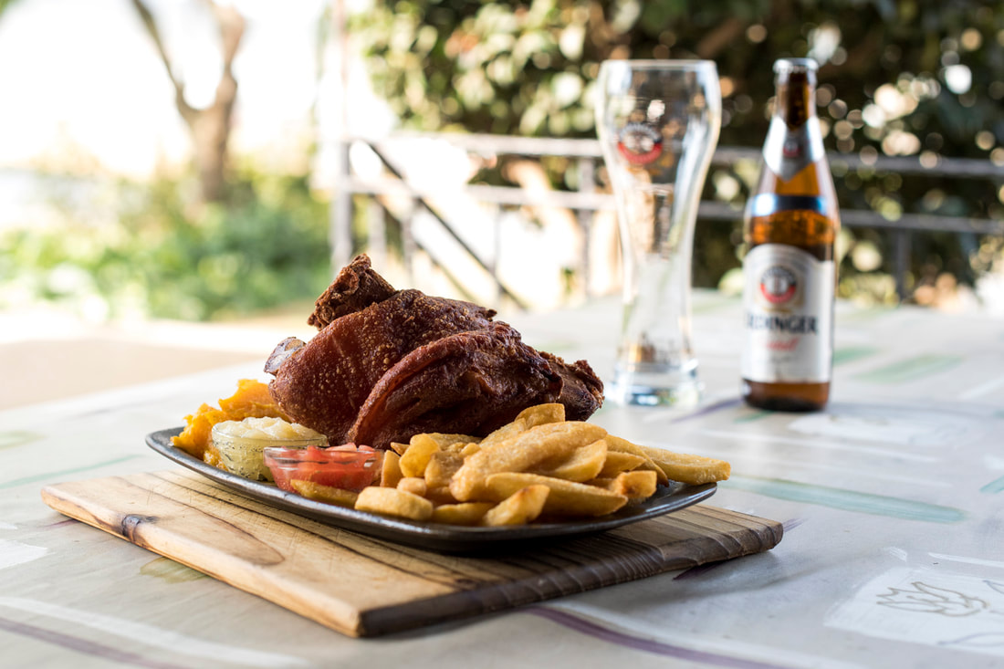The Bierfssl Restaurant and Pub images of foodie Friday. Photo: BOOGS Photography / Andrew Mc Fadden - KZN Photography, South African Photography, Food Photography