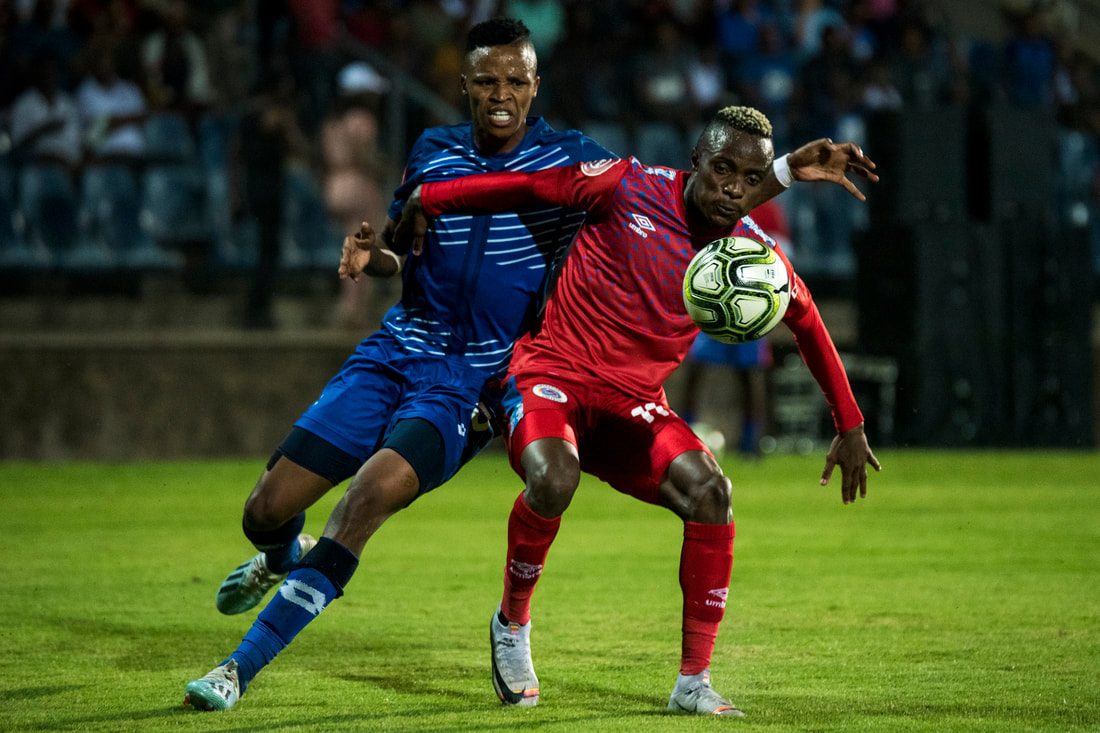 Maritzburg United image during #FridayFun . Image: BOOGS Photography / Andrew Mc Fadden