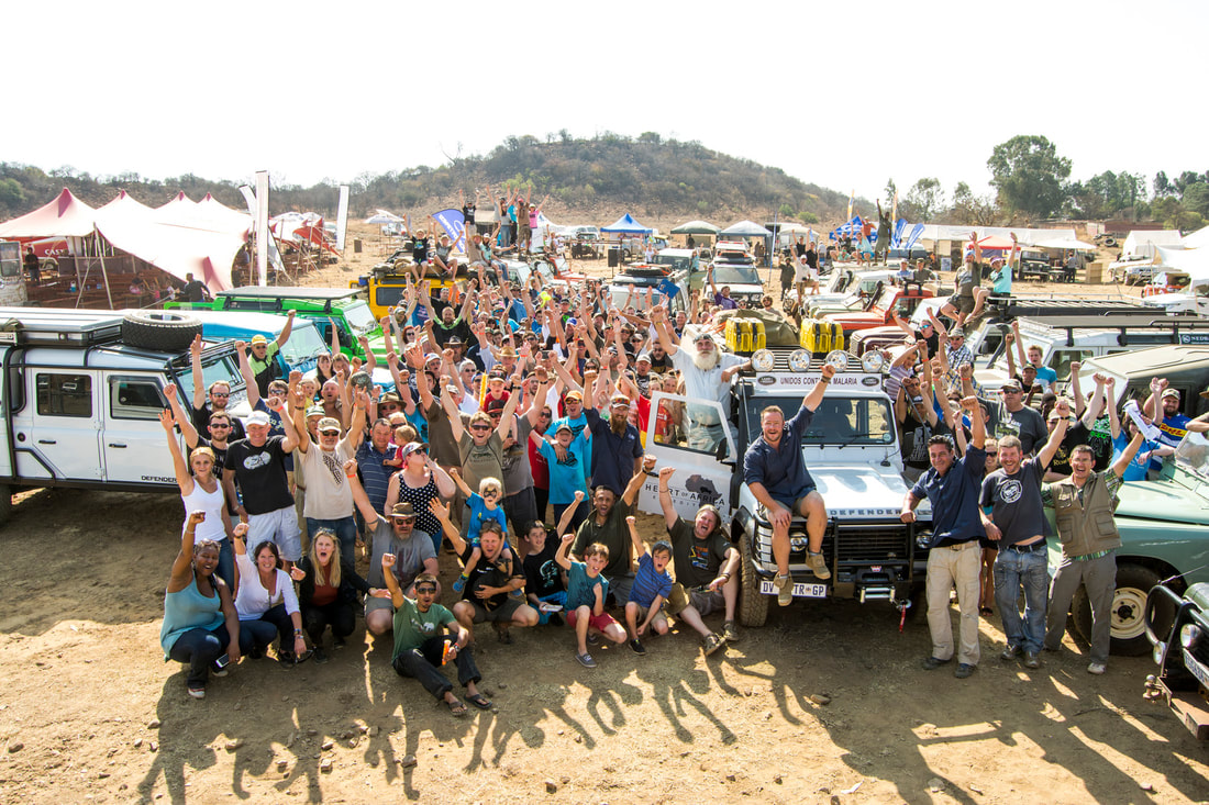 Landy Festival image on #MondayMotivation . Photo: BOOGS Photography / Andrew Mc Fadden