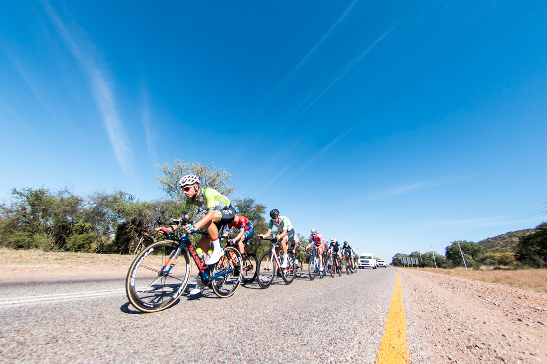 Tour de Limpopo during #ThrowBackThursday . Image: BOOGS Photography / Andrew Mc Fadden